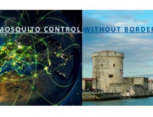 IX CONGRESO INTERNACIONAL DE LA ASOCIACIÓN EUROPEA DE CONTROL DE MOSQUITOS (EMCA)